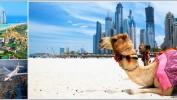 Цены на туры в ОАЭ со скидками до 30%! Стоимость от 18 900 рублей!