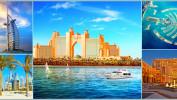 ГОРЯЩИЕ ТУРЫ.Выгодные цены на изумительный отдых в ОАЭ: 8 дней от 15700 рублей!