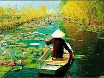 В Новом Году путешествие во Вьетнам, 9 ночей от24700 рублей!