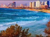 Израиль – выгодный и разнообразный. 8 дней от 27900 рублей.