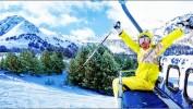 Встреча Нового Года в прекрасной Андорре! Туры на 8 дней за 34 200 рублей!
