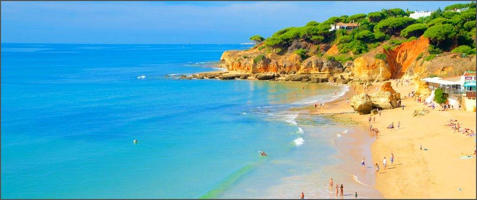 Лучшее лекарство от всех невзгод - это море и солнечные лучи!