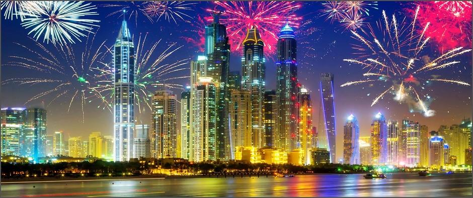 Роскошный отдых! Новогодние туры в ОАЭ из Казани! Вылет 28 декабря, на 8 дней: цены от 33 900 рублей!