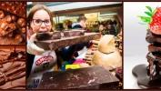 Фестиваль шоколада пройдёт в столице Чехии – Праге, с 17 по 19 ноября 2017 года!