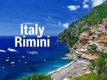 Для обладателей действующих Шенгенских виз: «горящие туры» в Италию, на неделю за 7 300 рублей!