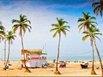 Гоа — какой он и где лучше отдохнуть? Южный Гоа и характеристика его прекрасных пляжей