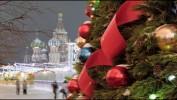 Как интересно провести новогодние каникулы в России.