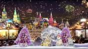 Экскурсионный тур: Новогодняя столица за 5000 рублей.
