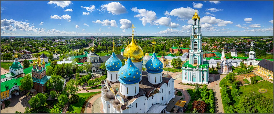 Чем заняться и куда съездить в России в декабре? Советы, как провести время, не выезжая заграницу!