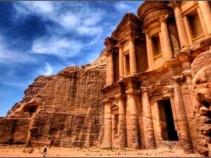 Восточная сказка-Иордания. 8 дней от 19000 рублей.