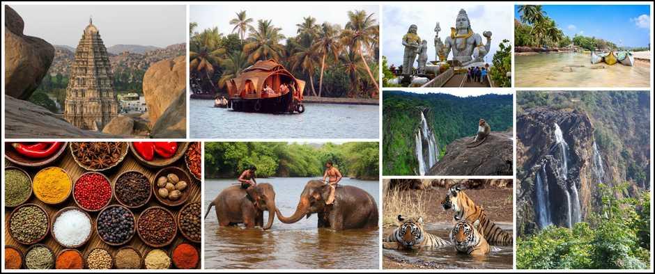 Самые популярные экскурсии в Гоа.