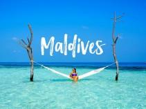 Райские пляжи с изумительных картинок могут стать реальностью: туры на Мальдивские острова по выгодным ценам!