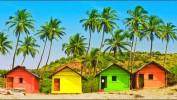 Гоа — какой он и где лучше отдохнуть? Описание и характеристика изумительных пляжей Северного Гоа!