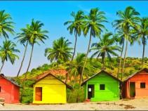 Гоа – какой он и где лучше отдохнуть? Описание и характеристика изумительных пляжей Северного Гоа!