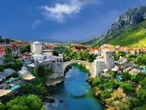 Балканская экзотика-Албания. Раннее бронирование до 31 марта от 29 800 руб!