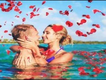 День всех влюблённых на Гоа.8 дней от 26100 рублей.