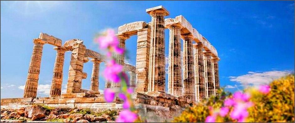 Раннее бронирование туров в Грецию: самое время воплотить мечту в реальность! Туры на Греческие острова от 17 400 рублей!