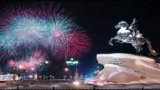 О доблестях, о подвигах, о славе! Тур Санкт-Петербург на 23 февраля.