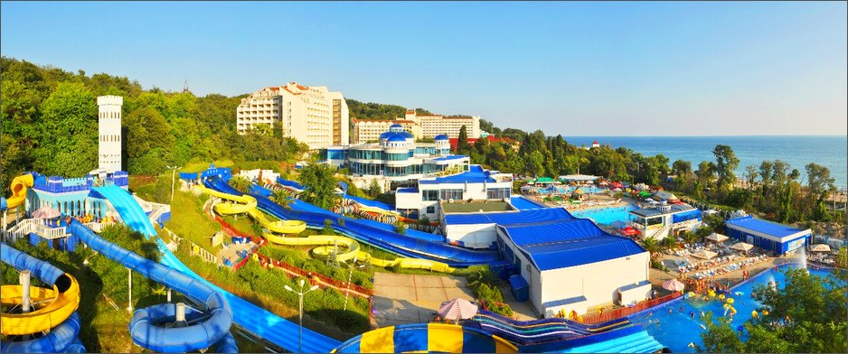 Только в мае грандиозные скидки на Аква Лоо: неделя отдыха на «Всё включено» с перелётом за 22 900 рублей!