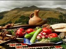 Гостеприимный Кавказ(9 дней, автобус)