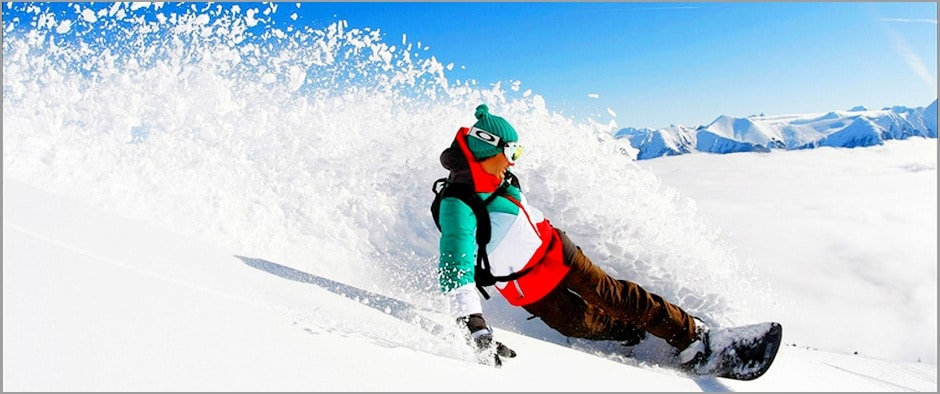 Горящие туры в Андорру! После праздников советуем отдохнуть активно: горнолыжные туры на 8 дней за 14 900 рублей!