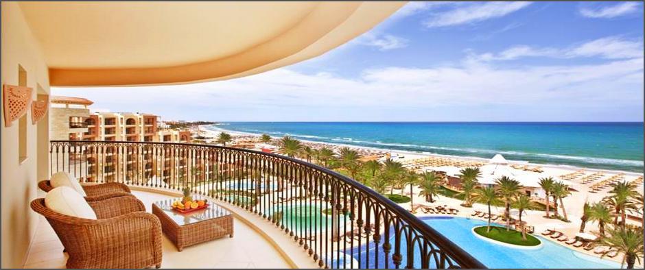 Страна изумительных пляжей и богатой культуры - Тунис: туры по акции «раннего бронирования»