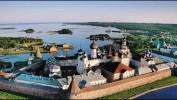Автобусный тур из Кирова на Соловецкие острова.
