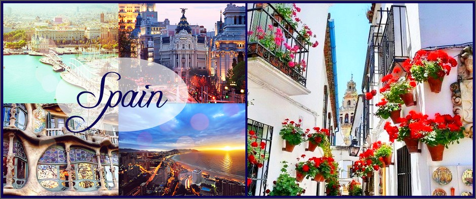 Жаркая Испания ждёт! Туры в Коста-Брава на 9 солнечных дней за 30 400 рублей!