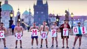 Подарите любимой женщине поездку в Прагу в марте! Цены на недельные авиатуры от 19900 рублей!