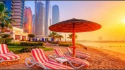 Сказочные Эмираты! Горящие туры в ОАЭ 8 дней от 23600 рублей.
