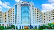 Бронируем заранее! Лучший гостиничный комплекс Абхазии! 8 дней проживания в «Самшитовой Роще» по системе «Всё включено» за 9 800 рублей!
