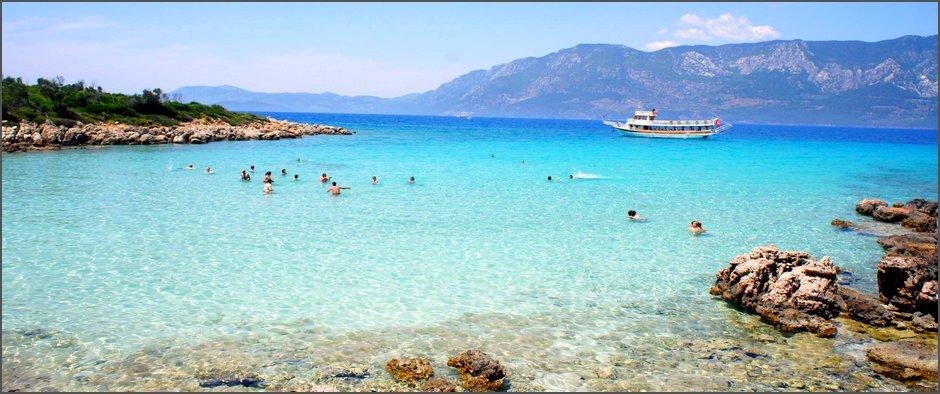 Другая Турция: туры в Мармарис и Бодрум по привлекательным ценам! Недельный отдых на курортах Эгейского моря от 14 300 рублей!