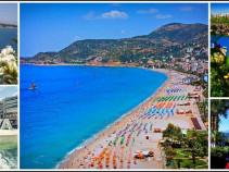В Турцию в мае. Вылет 06мая на11 дней от 17300 рублей.