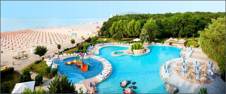 Знаменитые курорты Болгарии стали ещё доступнее: туры по системе «Всё включено» от 15 600 рублей!