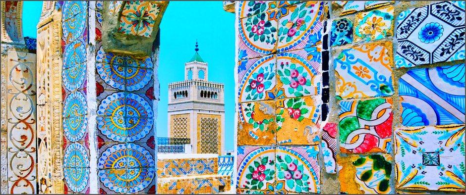 Отличный отель на «Ультра Всё включено» в Тунисе по акции раннего бронирования! Туры от 28 800 рублей