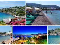 Для любителей моря — Турция: в июле на 14 дней от 25600 рублей!