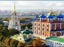 Тур из Кирова Русская провинция, 5 дней-5 ночей.