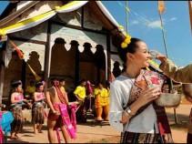 Тайский Новый год -Сонгкран. 11 ночей от 35100 рублей.