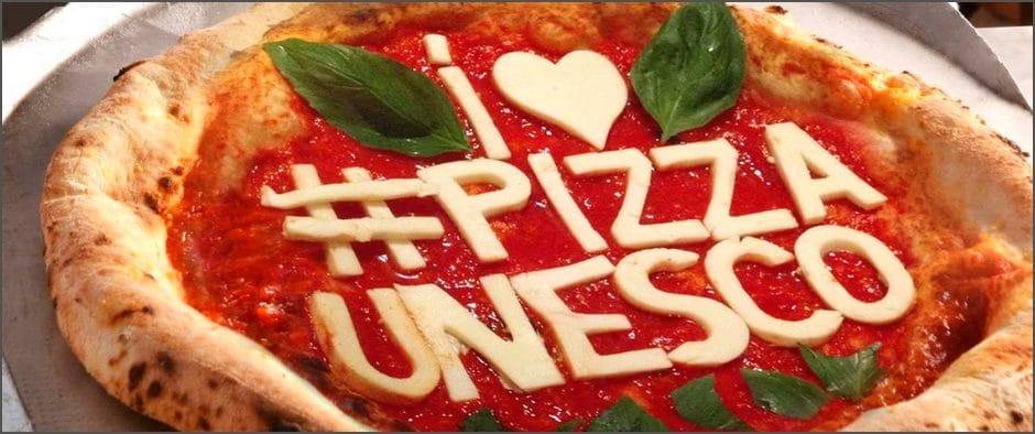 Фестиваль Неаполитанской пиццы в июне! Не пропустите такое вкусное событие!