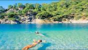 Эгейское побережье Турции — для кого оно и как разобраться в курортах? Туры от 14 900 рублей!