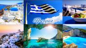 Такая неповторимая и душевная -Греция! Туры на «все включено» от 26200 рублей!!!