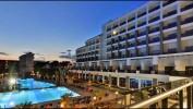 Новый турецкий отель Side Valentine Resort & Spa 5*. Только для взрослых. Цены от 23300 рублей.