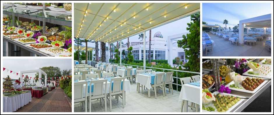 Отель Club Kastalia Holiday Village 5*. Цены от 25800 рублей.