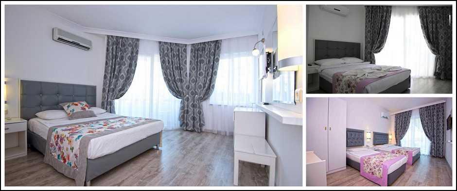 Турция. Отель дня! 8 дней в мае за 12500 рублей.