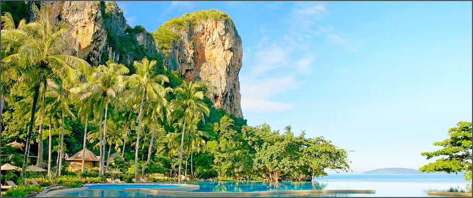 Райские пляжи Таиланда: какое место лучше выбрать для отдыха?