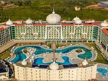 10-ти дневный отличный отдых в ведущих 5* отелях Турции! Горящие туры от 20 900 рублей!