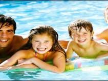 Хорошие отели Турции для семейного отдыха. 8 дней от 21900 рублей.
