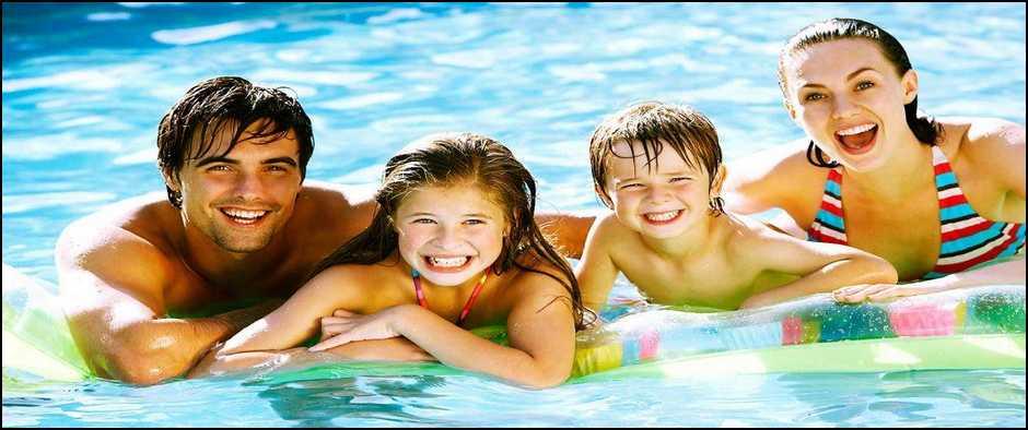 Хорошие отели Турции для семейного отдыха. 8 дней от 21900.