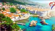 Европейская страна уединения и романтики — Хорватия! Туры от 18 800 рублей!