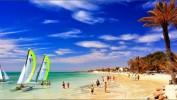 Страна изумительных пляжей, талассотерапии и фиников: Тунис! Цены на туры по системе «Всё включено» от 16 900 рублей!